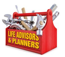 Life Insurance Advisor & Financial Planner's Toolbox