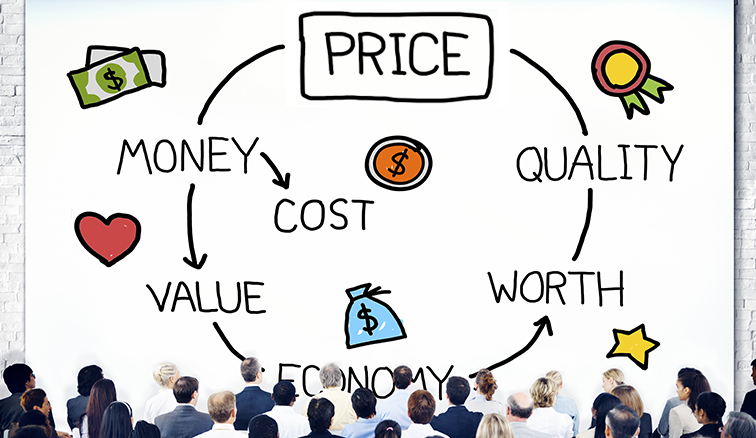 Life Insurance pricing