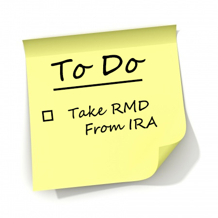 RMD rules and ideas for using RMD's